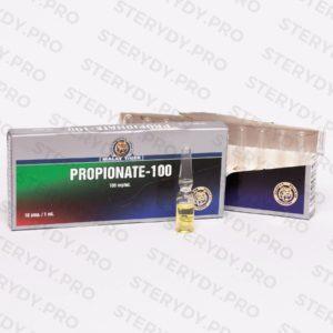propionat malay sterydy