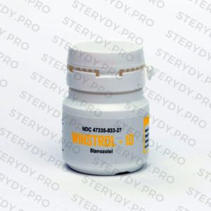 winstrol stanozolol alphagen